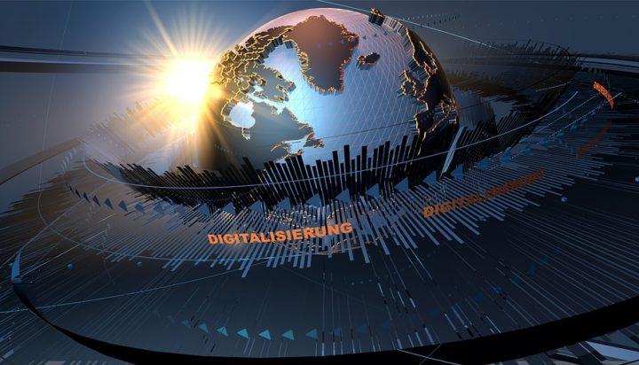 digitalisation de la logistique