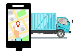 aplicaciones móviles en el transporte