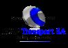 map transport marchandise europe logo